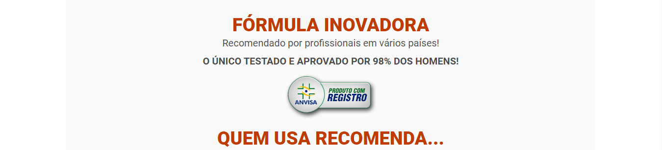 anvisa Volumax Intense